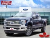 2019 Ford Super Duty F-250 Lariat 4WD Crew Cab 6.75' Box for Sale in Houston, TX