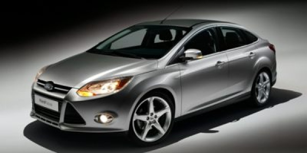 2014 Ford Focus in Houston, TX