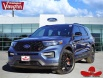 2020 Ford Explorer ST 4WD for Sale in Houston, TX