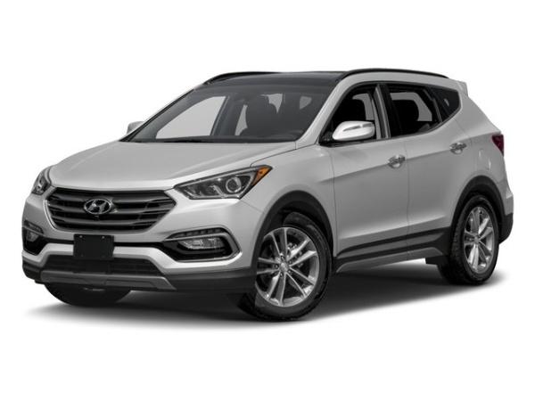 2017 Hyundai Santa Fe Sport in Brooklyn, NY