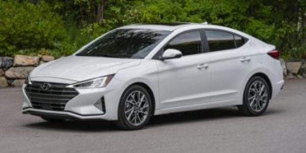 2020 Hyundai Elantra in Brooklyn, NY