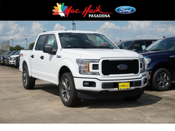2019 Ford F-150 in Pasadena, TX