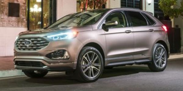 2020 Ford Edge in Pasadena, TX