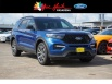 2020 Ford Explorer ST 4WD for Sale in Pasadena, TX
