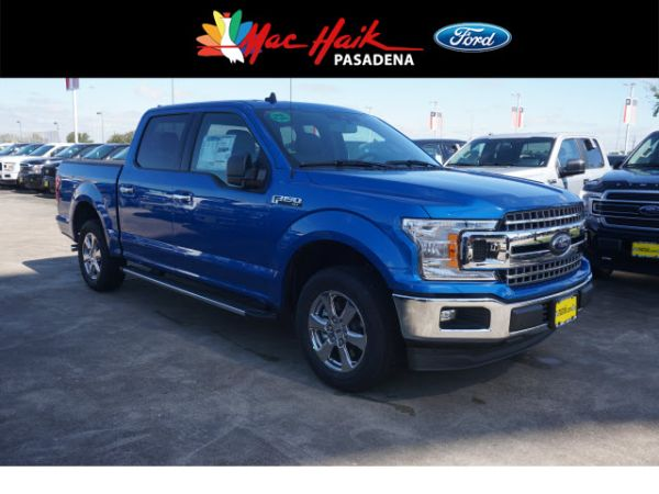 2020 Ford F-150 in Pasadena, TX