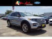 2020 Ford Explorer Platinum 4WD for Sale in Pasadena, TX
