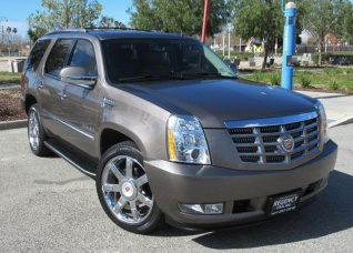 Used Cadillac Escalades for Sale in Los Angeles, CA | TrueCar
