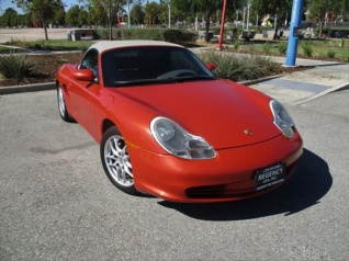 used porsche boxster for sale | search 410 used boxster listings