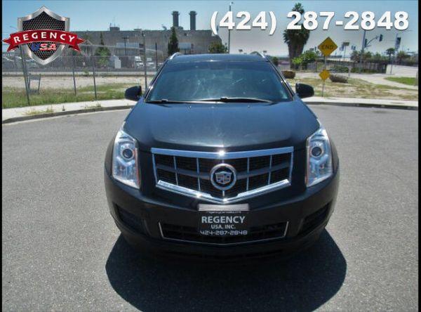 2012 Cadillac SRX in Wilmington, CA