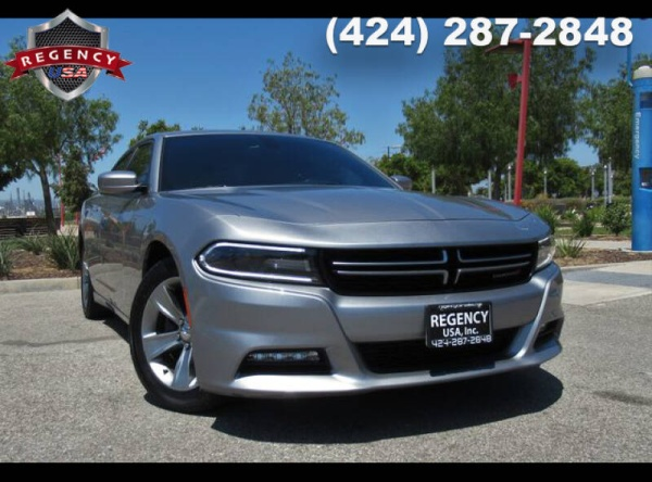 2016 Dodge Charger in Wilmington, CA