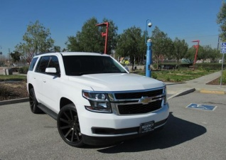 Used Chevy Tahoe >> Used Chevrolet Tahoes For Sale In Burbank Ca Truecar