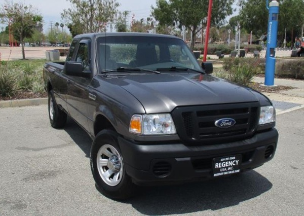 Thousand Oaks Ford Used Cars