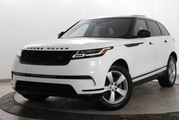 2018 Land Rover Range Rover Velar in Somerville, NJ