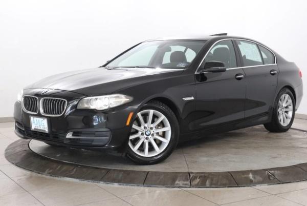 2014 BMW 5 Series in Somerville, NJ