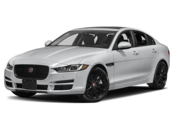 2019 Jaguar XE Standard