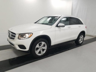 2016 Mercedes Benz Glc 300 4matic For In Somerville Nj