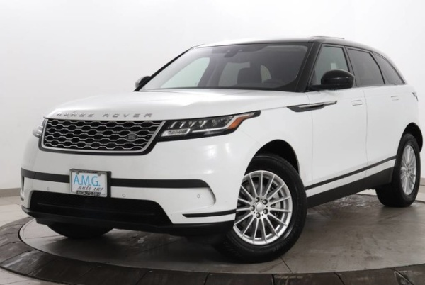 2019 Land Rover Range Rover Velar in Somerville, NJ