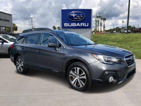 2019 Subaru Outback in Leesburg, FL
