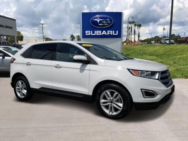2017 Ford Edge in Leesburg, FL
