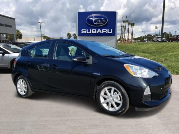 2013 Toyota Prius c in Leesburg, FL
