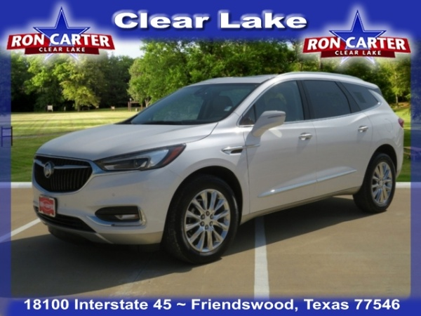 2019 Buick Enclave in Friendswood, TX