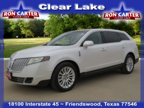 2011 Lincoln MKT in Friendswood, TX