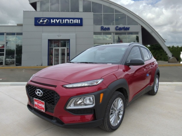 2020 Hyundai Kona in Friendswood, TX