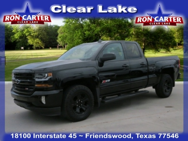 2016 Chevrolet Silverado 1500 in Friendswood, TX