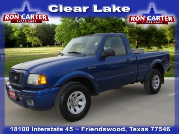 2005 Ford Ranger in Friendswood, TX