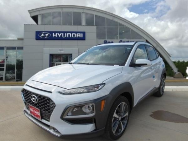 2020 Hyundai Kona in Friendswood, TX