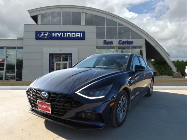 2020 Hyundai Sonata in Friendswood, TX