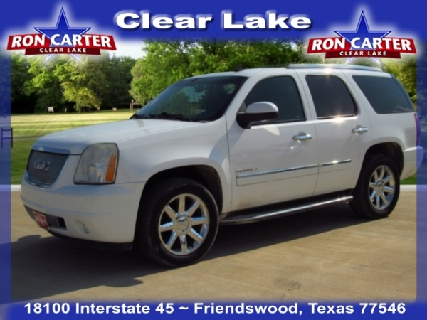 2010 GMC Yukon in Friendswood, TX