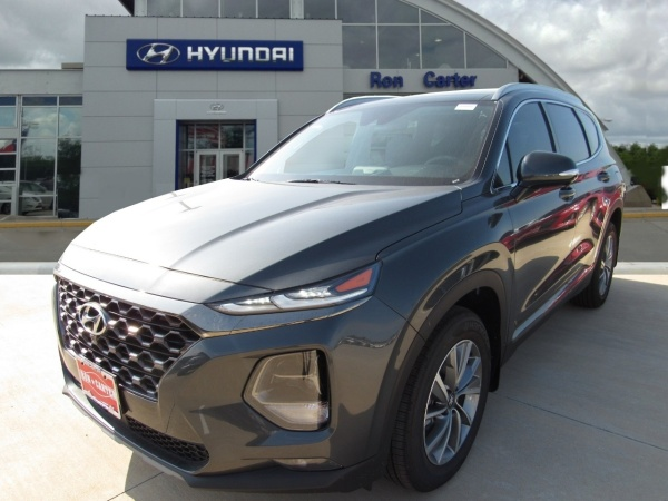 2020 Hyundai Santa Fe in Friendswood, TX