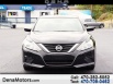 2016 Nissan Altima 2.5 SV for Sale in Conyers, GA