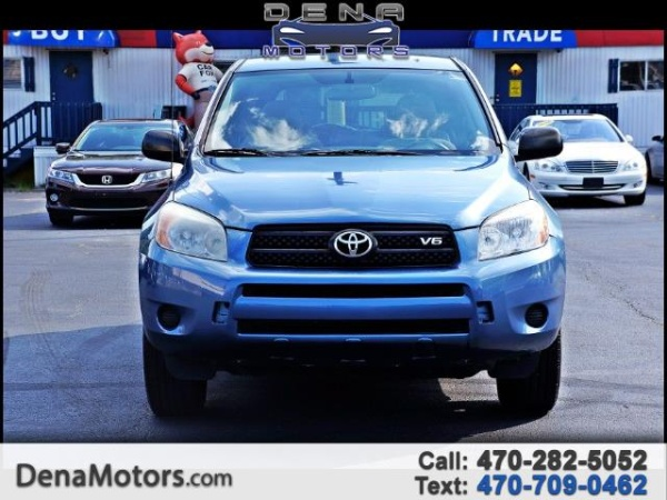 Used Toyota Rav4 For Sale In Mcdonough Ga U S News World Report
