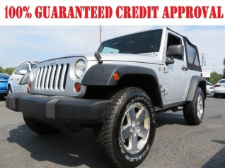 Jeeps For Sale In Va >> Used Jeep Wranglers For Sale In Manassas Va Truecar