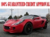 2005 Lotus Elise Roadster for Sale in Manassas, VA