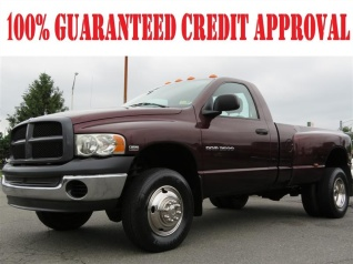 Used Dodge Ram 3500 For Sale Search 489 Used Ram 3500 Listings