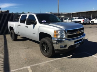 Used 2014 Chevrolet Silverado 2500hd For Sale 183 Used 2014