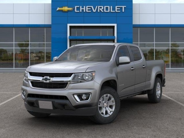2019 Chevrolet Colorado LT
