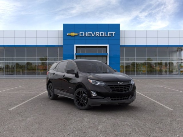 2020 Chevrolet Equinox in Costa Mesa, CA