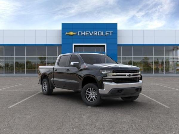 2020 Chevrolet Silverado 1500 in Costa Mesa, CA