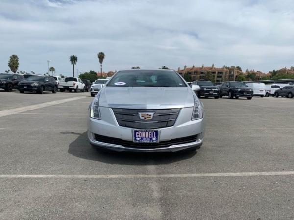 2016 Cadillac ELR Standard