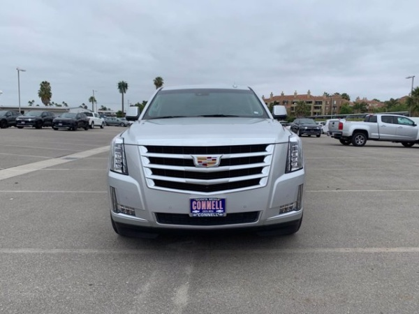 2016 Cadillac Escalade in Costa Mesa, CA