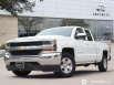 2019 Chevrolet Silverado 1500 LD LT with 1LT Double Cab Standard Box 4WD for Sale in Boerne, TX