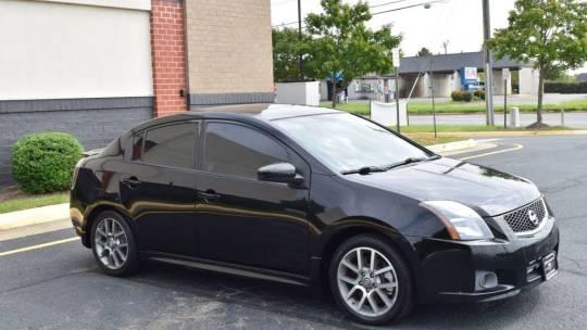 2012 Nissan Sentra Se R Spec V Manual Alt For Sale In Fredericksburg Va Truecar