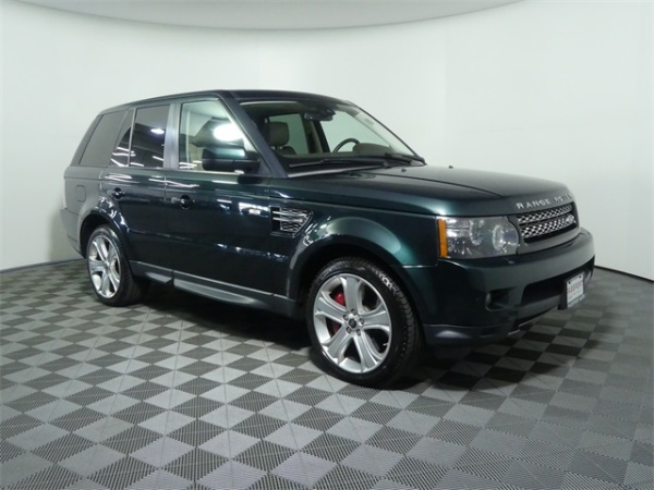 2013 Land Rover Range Rover Sport in Suitland, MD