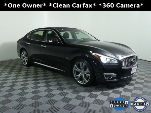 2016 INFINITI Q70L in Suitland, MD