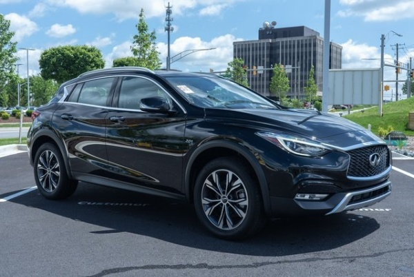 Infiniti Of Suitland >> 2018 Infiniti Qx30 Premium Awd For Sale In Suitland Md Truecar