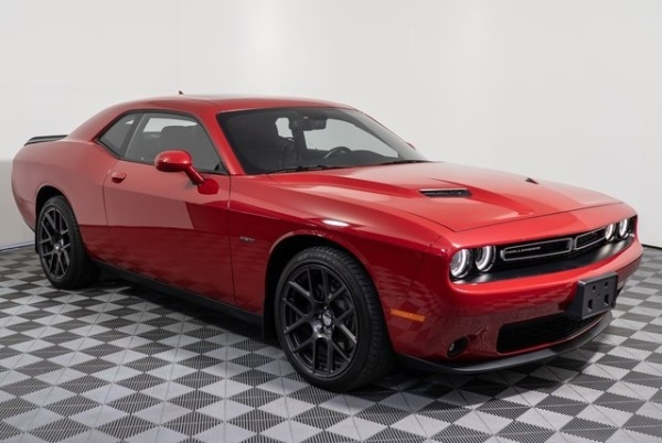 2016 Dodge Challenger in Suitland, MD